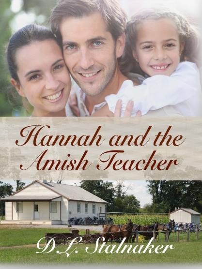 Hannah and the Amish Teacher