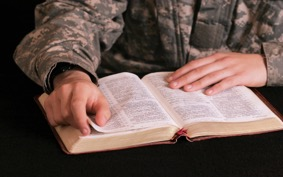 Soldier:bible